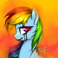 rainbows by xArakayx