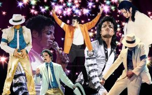 Michael Jackson Tribute by MrsNikkiJackson