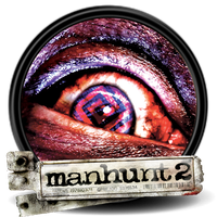 Manhunt 2 Icon by SouthTuna