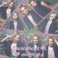 Katelyn Tarver Photoshoot 3 by MelSoe