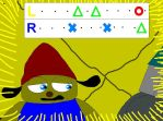Parappa 8 Stage 4 Awful Mode by unseendino