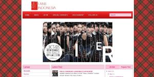 Download Template Blogger JKT48 by SaintOfArt