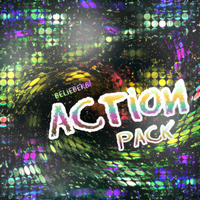 Action Pack by belieber81