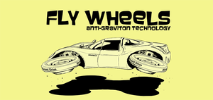 Flywheels by rmendesjr