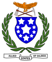 ASG coat of arms by Party9999999