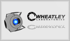 Wheatley Laboratories by QQ-Incorperated