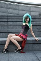 Londinium corsets stock 42 by Random-Acts-Stock