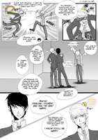 The White Day: pg 5 by BlackDiamond13