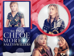 Chloe Moretz PNG Pack #18 by SaleySwillers
