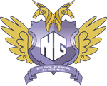 NGH School Crest by Skjolty