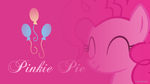 Pinkie Pie Headshot Wallpaper by nsaiuvqart