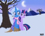 You Have Come to Make Peace? by WillisNinety-Six