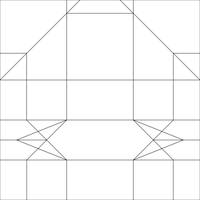 Couch Crease Pattern by Cahoonas