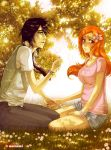 summer date by anezumi