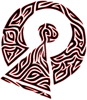 IDIC Symbol by Chryssta