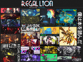 2013 tag-wall by regal0lion
