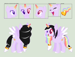 MLP Alicorn Adopt CLOSED by star-adopts-97