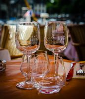 time for wine and food by DegsyJonesPhoto