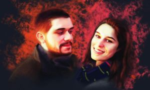 Anil and Ege by Apocalypse-tr