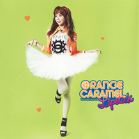 Orange Caramel - Lipstick (Raina Ver.) by J-Beom