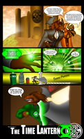 Time Lantern Page 1 by What-the-Gaff