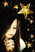 A Prayer For you.. by StrippedSoul