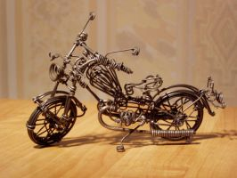 motorcycle 2 by anatolto