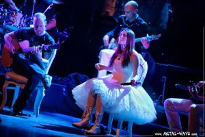 Within Temptation '10-04 by Metal-ways