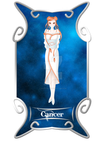 Cancer by Hi-no-okami
