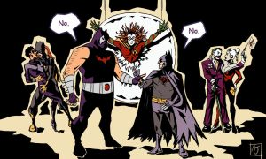 Secret-six-batmen by AJRPG