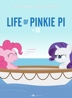 Life of Pinkie Pi by dm29