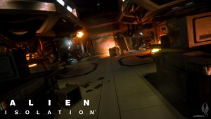 Alien Isolation 137 by PeriodsofLife