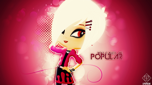 You Called Me Popular by illumnious