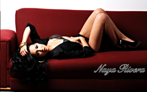 Naya Rivera wallpaper by Sugar-spell-it-outt