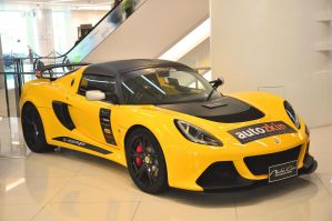 Exige V6 Cup by zynos958