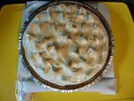 S'mores Pie by kechara-chan