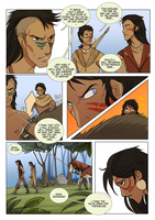 Gimkhana - Ch.4 - 008 by WildEllie