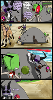 BS Round 4: Zero and Cyshkil VS Enforcer Page 16 by TheCau