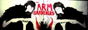 ARM GARDENERS by cal-s