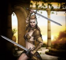 Realm Of Kings by x-bossie-boots-x