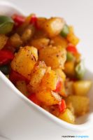Batata Harra 1 by munchinees