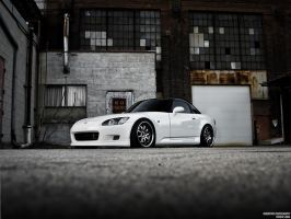 Honda S2000 Wallpaper by SpeedX07