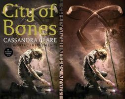 City of Bones Re-Release by far-eviler