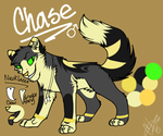 Chase Reference 2012 by xTechnologiic