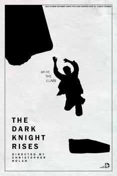 The Dark Knight Rises (2012 in Hindsight #6) by ll-og