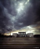 Chancellery by Unavi