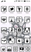 Android Portal Icon Pack by SoldeviFae