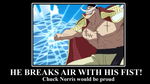 One Piece motivational poster by Zero86-SK