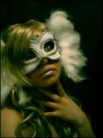 The Masquerade by Katanaz
