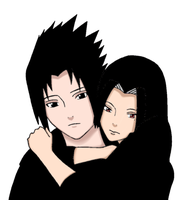 Reading:color by NarutoSecretHope